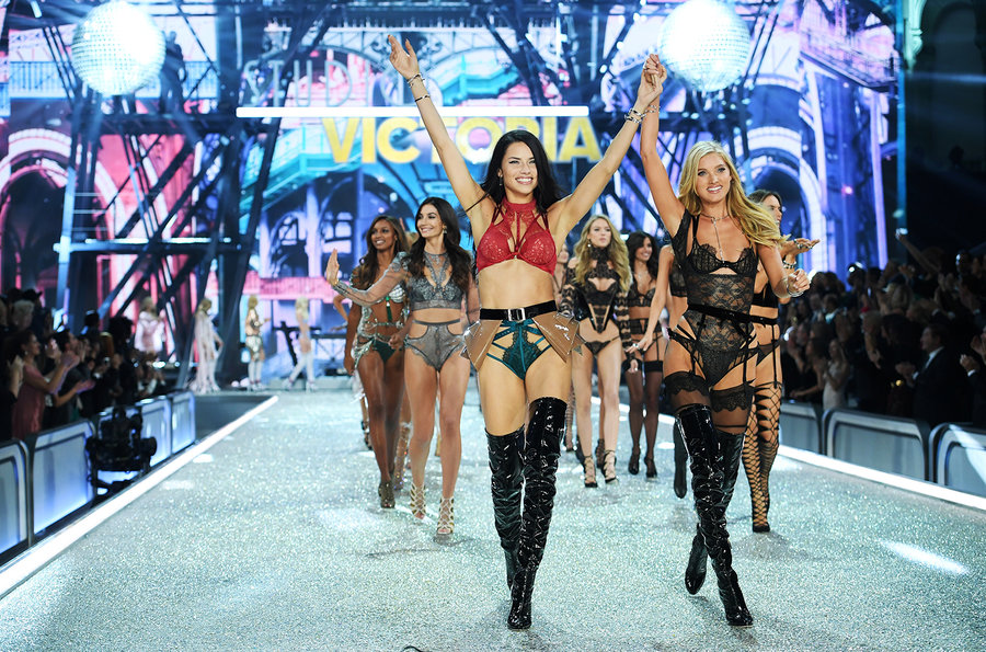 adriana-lima-elsa-hosk-victoria-secret-fashion-show-runway-nov-2016-billboard-1548